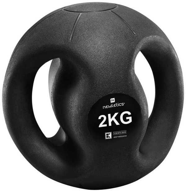 NEWLETICS®  Medizinball 2 kg