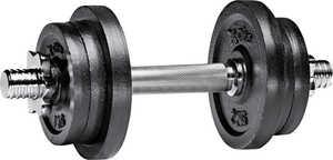 NEWLETICS®  Hantel-Set 10 kg