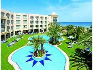Hotel Méhari Hammamet Thalasso & Spa
