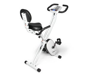 SPORTPLUS »X-Bike SP-HT-1004-iE«