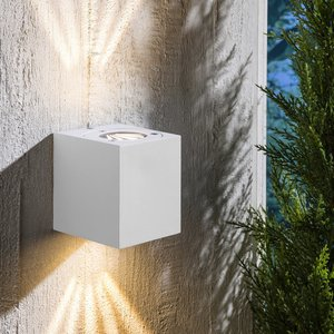 Nordlux LED-Außenwandleuchte   Canto Kubi