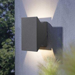 Helestra LED-Außenwandleuchte   Free