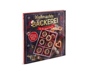 Buch »Weihnachtsbäckerei für die ganze Familie«
