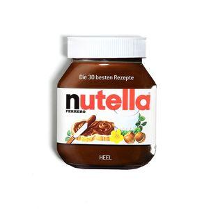 Kochbuch Nutella