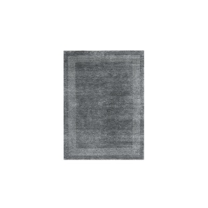 Ind. Gabbeh CASABLANCA 200 x 300 cm in Schwarz