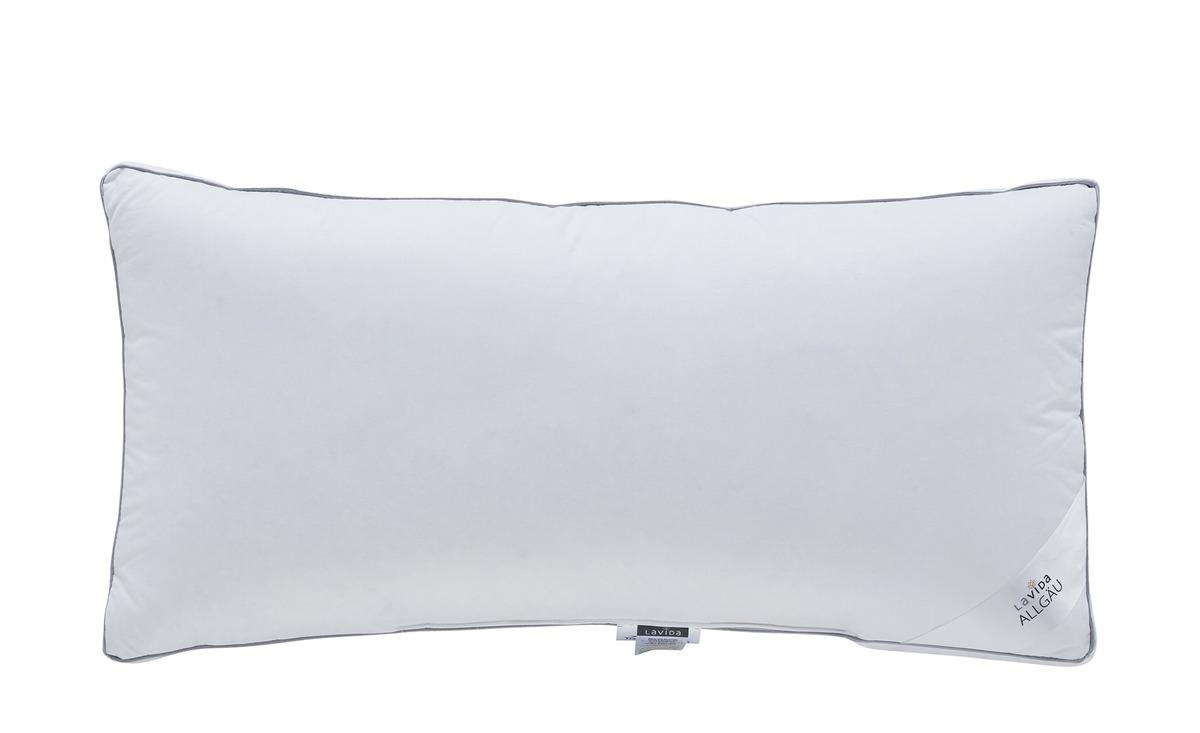 Bild 1 von Kopfkissen Allgäu, Federn-Daunenfüllung