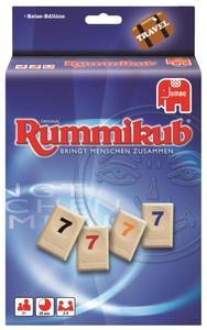 Jumbo Original Rummikub Travel