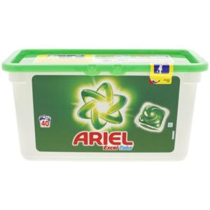 Ariel Excel Waschmittelkapseln Normal