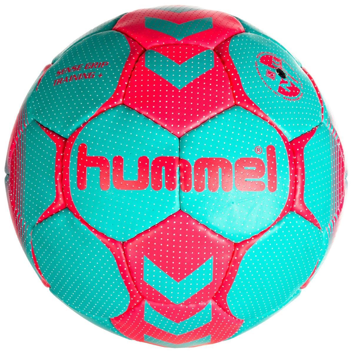 Bild 4 von Handball Damen Größe 2 blau/türkis/pink