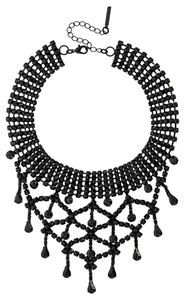 Collier - Pretty Black