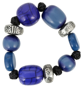 Armband - Beloved Blue
