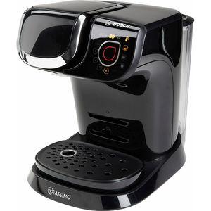Bosch Kaffeekapsel-Automat Tassimo My Way TAS6002, schwarz