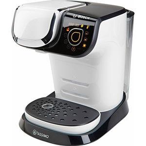 Bosch Kaffeekapsel-Automat Tassimo My Way TAS6004, weiß