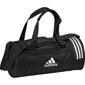 adidas Trainingstasche Convertible 3-Stripes, S