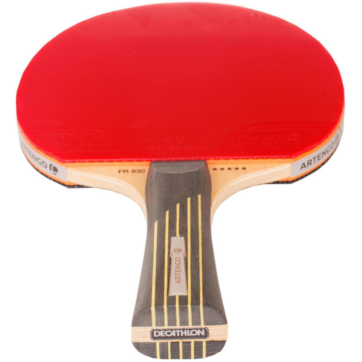 Bild 3 von Tischtennisschläger FR 930 5*