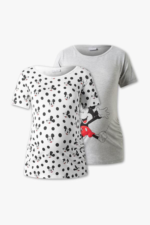 Umstands-T-Shirt - 2er Pack