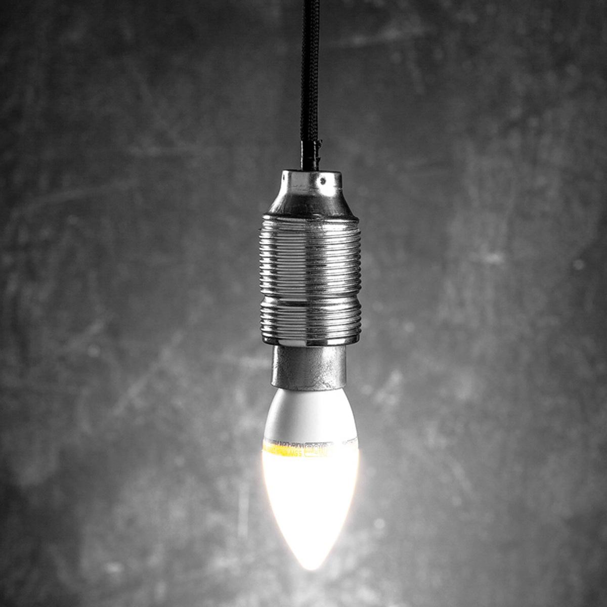 Bild 1 von I-Glow LED-Leuchtmittel 4er