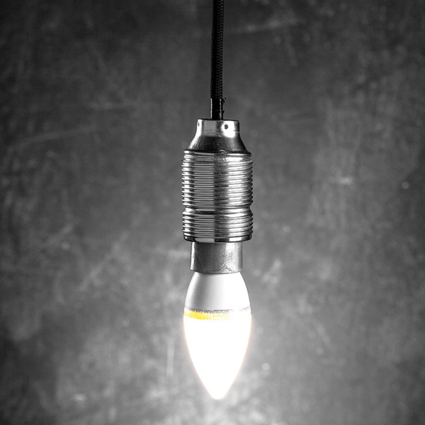 I-Glow LED-Leuchtmittel 4er