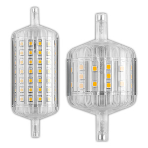 Light Me LED-Leuchtmittel R7S