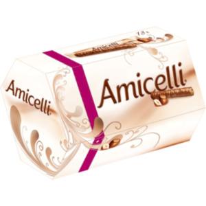 Mars Amicelli