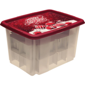 keeeper Christmas-Box