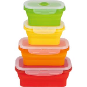 Gourmetmaxx Frischhaltedosen-Set