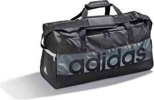 adidas Trainingstasche schwarz