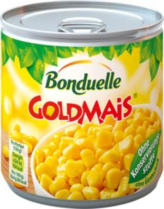 Bonduelle Goldmais 285 g