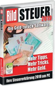 Steuer CD Bild