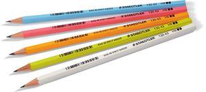 STAEDTLER  Bleistifte HB 5 Stück