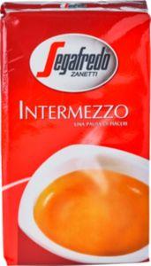 Intermezzo gemahlen Segafredo 250 g