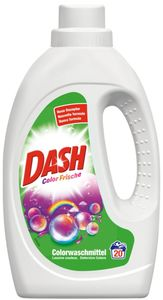 Dash CWM fluessig 20WL