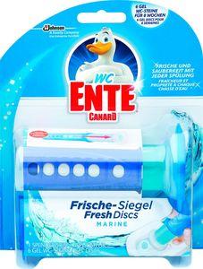 WC-Ente Frische Siegel Marine 1ST/36ml
