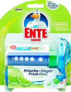 WC-Ente Frische Siegel Limone 1ST/36ml
