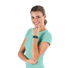 VITALmaxx Fitness-Armband mit Schrittzähler