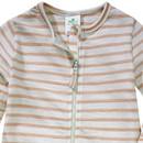 Bild 3 von Baby Schlafanzug im Streifen-Design