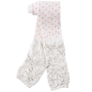 Baby Leggings mit Raffungen