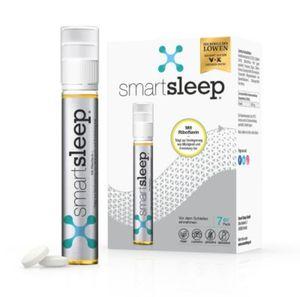 SmartSleep Nahrungsergänzung, 7er-Set