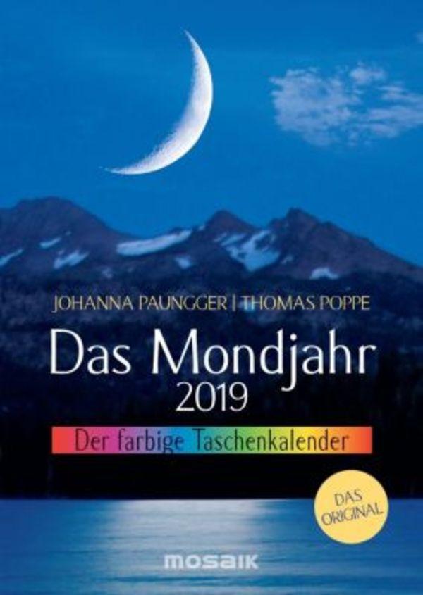 Das Mondjahr 2019