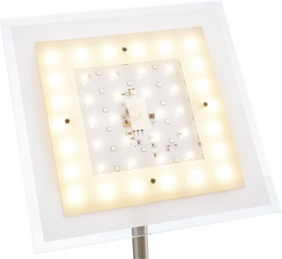 Bild 2 von K-CLASSIC  LED-Standfluter mit Leselampe