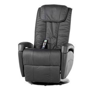 Alpha Techno Multifunktions- Relax- Massagesessel 2500 Plus Schwarz