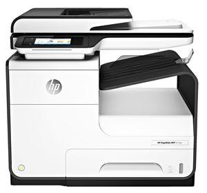 HP PageWide Pro 377DW Tintenstrahl-Multifunktionsdrucker