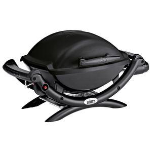 Weber Q 1000 Black Schwarz