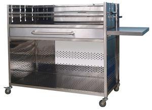 Outdoor Küche Metro : Holzkohlegrill angebote von metro!