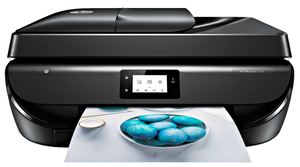 HP Office Jet 5230 Multifunktionsdrucker