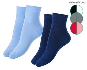 Blue Motion Wellness-Socken, 2 Paar
