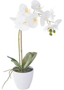 """Kunstblume """"Orchidee"""""""