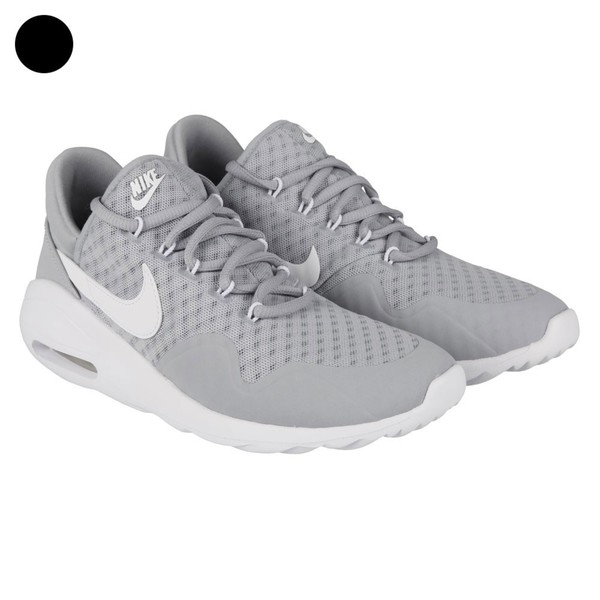Nike Air Max Sasha (Damen), Sneaker, schwarz 35,5