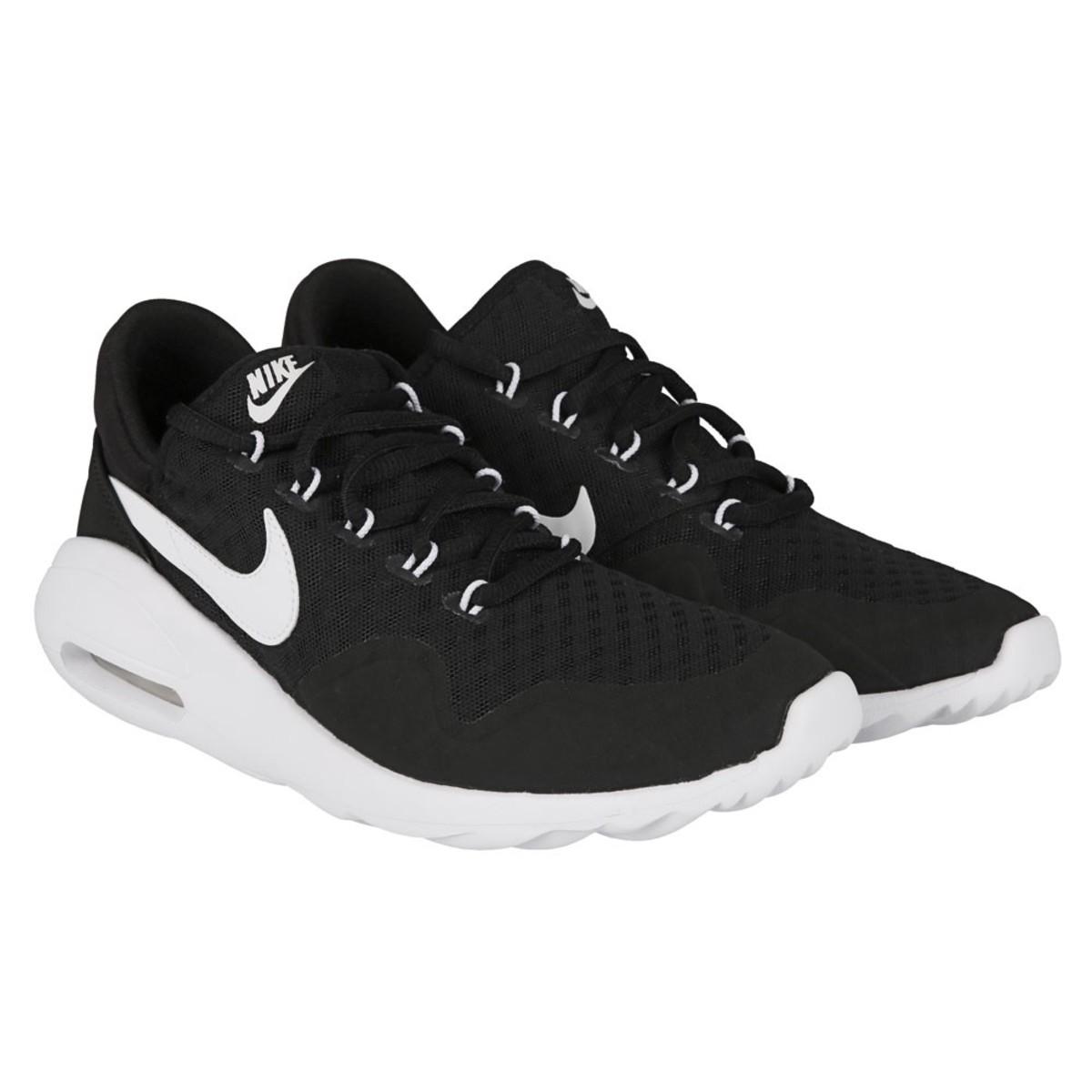 Bild 4 von Nike Air Max Sasha (Damen), Sneaker, schwarz 35,5