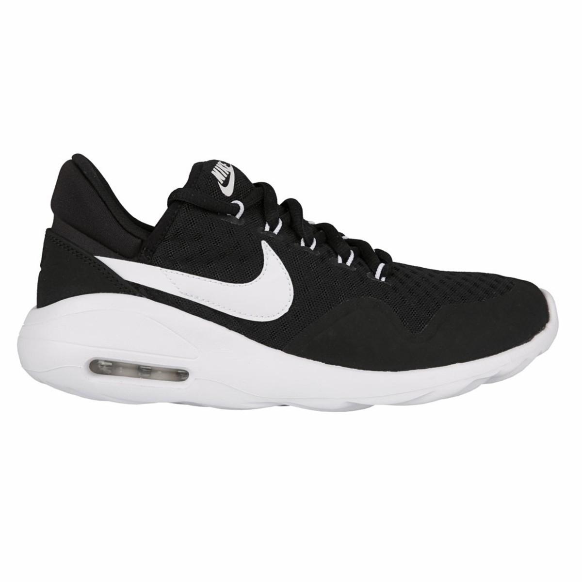 Bild 5 von Nike Air Max Sasha (Damen), Sneaker, schwarz 35,5